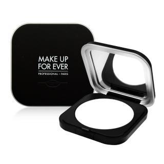 【MAKE UP FOR EVER】ULTRA HD 超進化無瑕微晶蜜粉餅 #01晶透白 6.2g