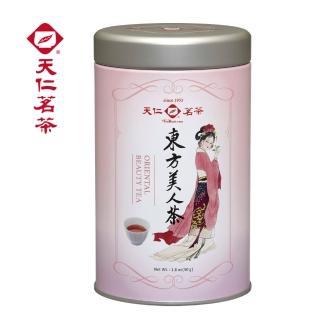 【天仁茗茶】天仁東方美人茶50g