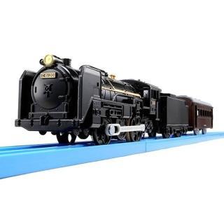 【PLARAIL】#S-29 C61蒸汽機關車 有燈(PLARAIL鐵道王國)