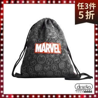 【Deseno】Marvel