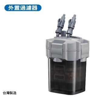 【ISTA 伊士達】圓桶 外置過濾器 1240L/H