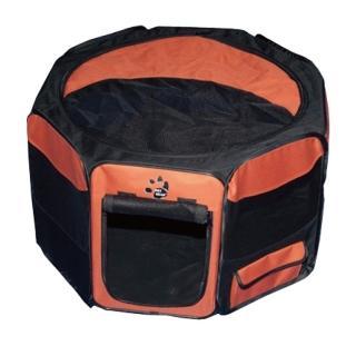 【PET GEAR】PG-TL4129 八角折疊寵物籠-S