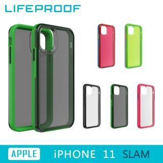 【LifeProof】iPhone 11 美國 防摔保護殼 手機殼(SLAM系列)