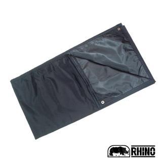 【RHINO 犀牛】3人防潮地布(蓋布、防水野餐墊)