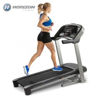 【HORIZON】T101 電動跑步機