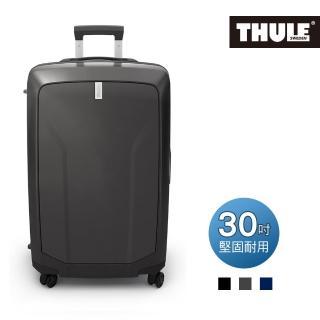 【Thule 都樂】★Revolve 97L登機行李箱(TRLS-130-暗灰)