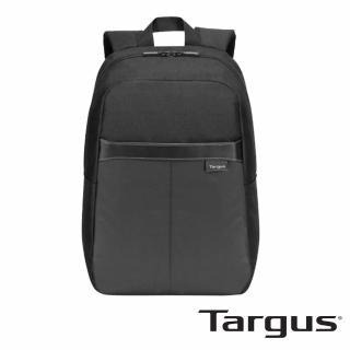 【加購現省1330】Targus Safire 15.6吋簡約電腦後背包(黑色 電腦包 後背包)
