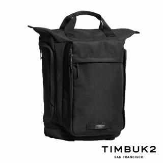 【Timbuk2】Enthusiast Camera Bag 30L 專業相機電腦後背包(黑色)