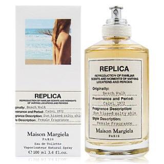 【Maison Margiela】Beach Walk 沙灘漫步淡香水100ml(熱賣中)