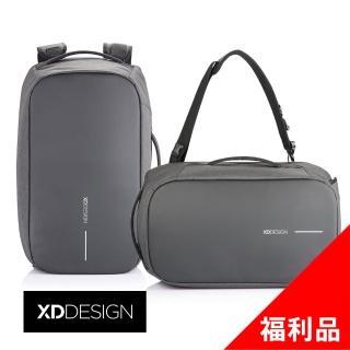 【XDDESIGN】BOBBY Duffle 終極防盜大福包-桃品國際公司貨(福利品)