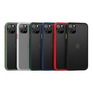 【QIND 勤大】Apple iPhone 11 Pro 5.8 雙料膚感保護殼