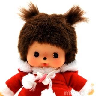 【日本Sekiguchi夢奇奇】Bebichhichi聖誕女孩