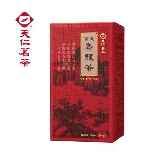 【天仁茗茶】天仁茗選烏龍茶300g
