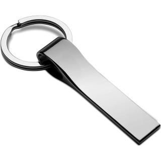 【REFLECTS】Shine 輕鬆放鑰匙圈(銀)