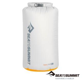 【SEA TO SUMMIT】70D eVent輕量防水透氣收納袋 20公升 淺灰(STSAEDS20GY)