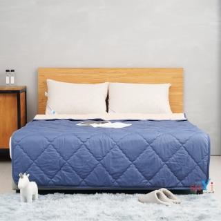【卓瑩】奈米遠紅外線非動力式治療床墊2020四季毯(顏色任選)