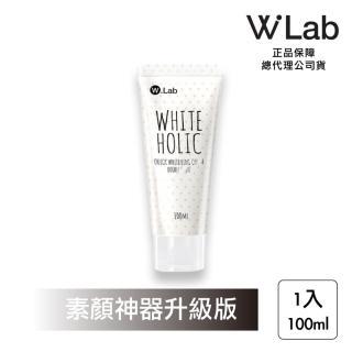 【W.Lab】白雪公主雙效素顏霜100ml(原廠公司貨)