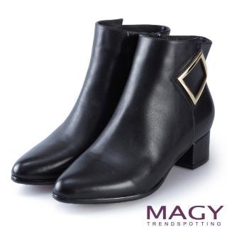 【MAGY】時尚個性