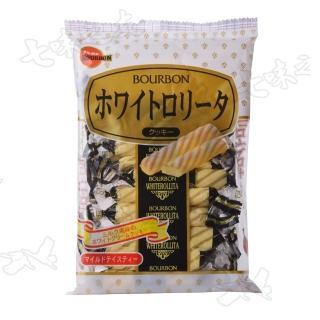 【Bourbon 北日本】奶油風味條餅 98g