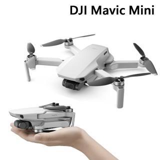 【DJI】Mavic Mini 套裝版 超輕巧型空拍機(聯強公司貨)