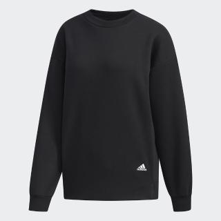 【adidas官方旗艦館】ID 長袖上衣 女(ED1513)