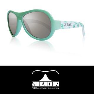 【SHADEZ】兒童太陽眼鏡 開心小鱷魚 0-7歲(台灣製造 鏡架可彎)
