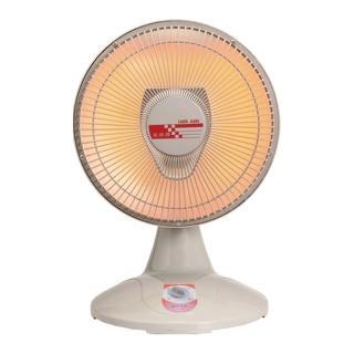 【良將】10吋擺頭鹵素燈電暖器(LJ-528)