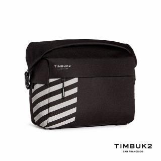 【Timbuk2】信差包 TREAT RACK TRUNK單車專用置物包 16L(Jet Black 黑色)