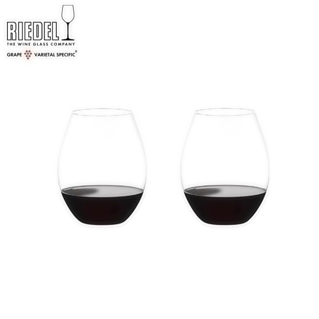 【Riedel】Big O to Go Syrah希哈紅酒杯(REOWT2414/41)
