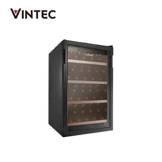 【VINTEC】單門單溫酒櫃 VWS035SCA-X