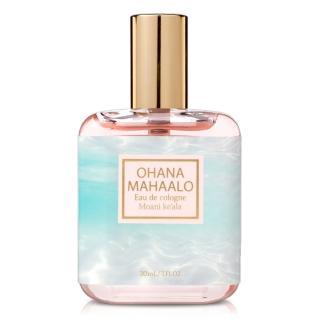 【OHANA MAHAALO】海風徐徐輕香水(30ml)