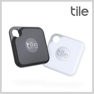 【Tile】防丟小幫手-Pro2.0 雙入組