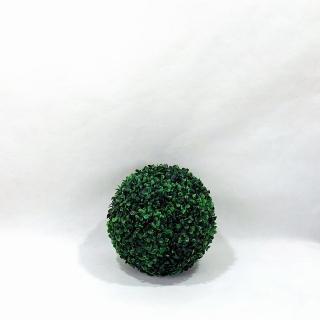【園藝世界】人造花-27七里香草球1粒(七里香)
