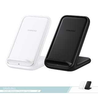 【SAMSUNG 三星】原廠無線閃充充電座 EP-N5200(台灣公司貨/無線充電QI盤)