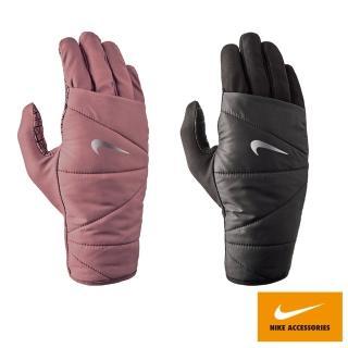 【NIKE 耐吉】女用防風跑步手套2.0 NRGK4(共兩色)
