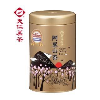 【天仁茗茶】天仁阿里山茶225g