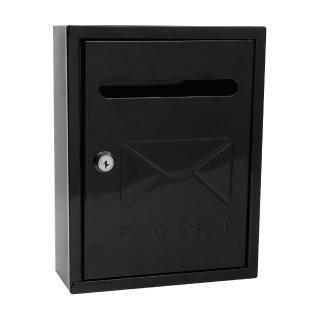 【TRENY】每日基本信箱-黑