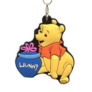 【iPASS一卡通】小熊維尼《Pooh》造型一卡通 代銷(小熊維尼)
