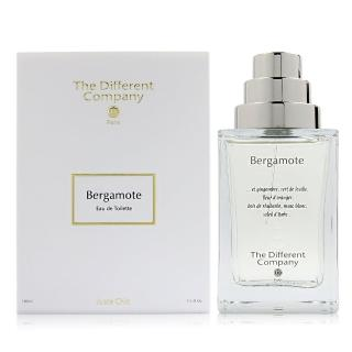 【The Different Company】Bergamote EDT 柑香佛手淡香水 100ml