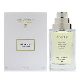 【The Different Company】Osmanthus EDT 桂月飄香淡香水 100ml