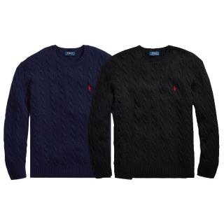 【RALPH LAUREN 美國】男經典暢貨款POLO/針織衫(3色可選)