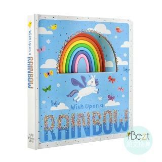 【iBezt】Wish Upon a Rainbow(觸感書)