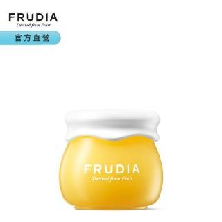 【FRUDIA】靈光乍現~柑橘明亮煥白雪酪霜10g(面霜)/