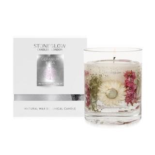 【STONEGLOW】玫瑰天竺葵香氛燭