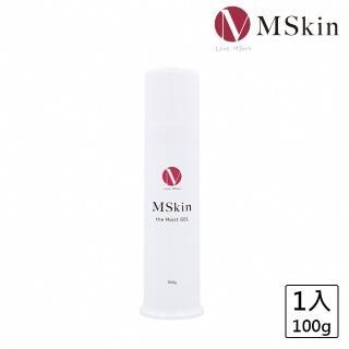 【Mskin】超導保濕全效合一精華100g_官方唯一授權(一瓶抵七瓶 真空瓶裝 極致潤澤)