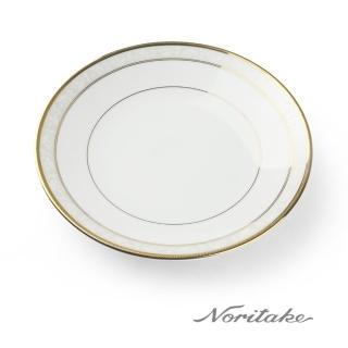 【NORITAKE】花舞春風金邊深圓盤(23.5cm)