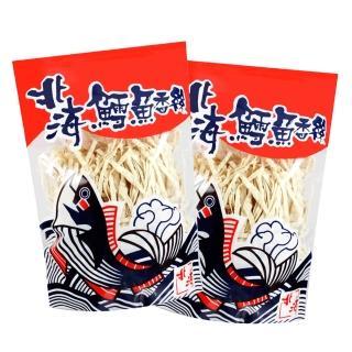【北海】北海 鱈魚香絲 大包裝(600gX2入)