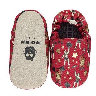 【POCONIDO】英國手工嬰兒鞋(大力士)