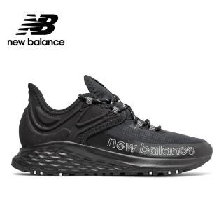 【NEW BALANCE】NB 輕量慢跑運動鞋_男鞋_黑色_MTROVLK-D楦 運動 休閒 舒適 潮流