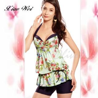 【小薇的店】時尚流行二件式泳裝(NO.A82580)